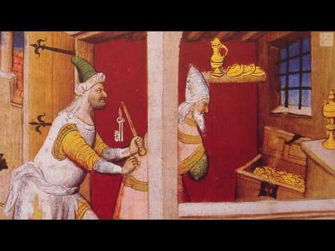 ВОЙНА И МИР НА СВЯТОЙ ЗЕМЛЕ  Часть 3  ПАДЕНИЕ БАГДАДА, 1258 г