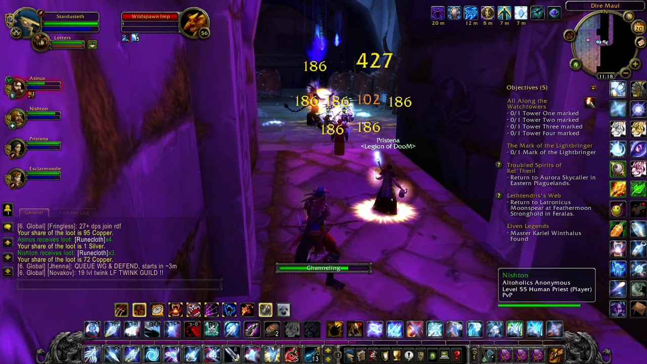 Warcraft hunter twink loot, faye runaway naked