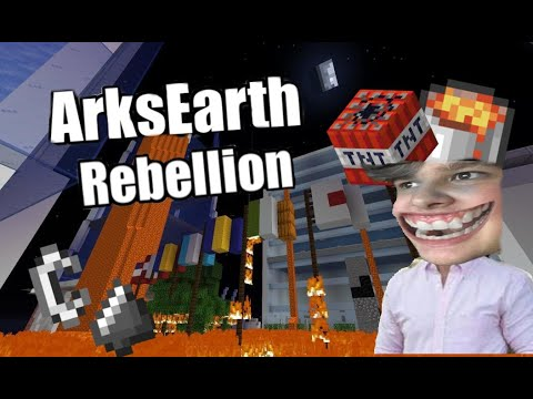 The Final Downfall Of ArksEarth?