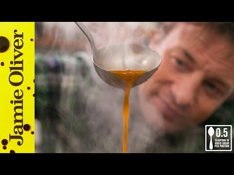 Fail-Safe Gravy for Christmas Dinner | Jamie Oliver