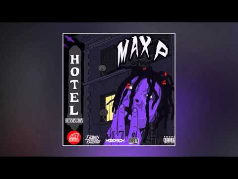 Max P - Gang [Prod. By Danny Wolf]
