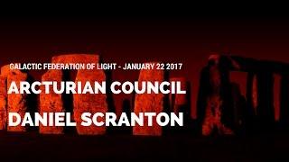 9th Dimensional Arcturian Council - Experience - 22JAN2017