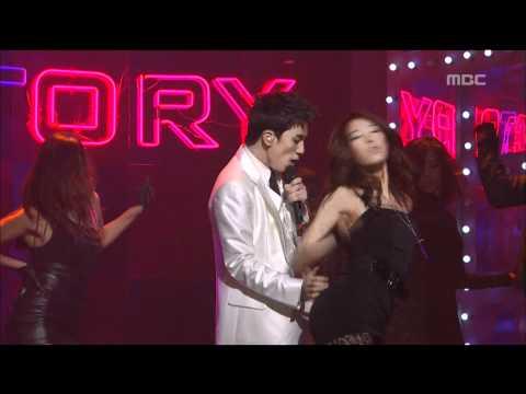 Seung-ri - Strong Baby, 승리 - 스트롱 베이비, Music Core 20090103