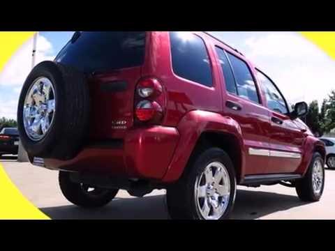 Usado 2006 Jeep Liberty Para La Venta en Dallas TX