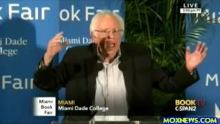 """Bernie Sanders On His New Book """"Our Revolution: A Future to Believe In"""""""