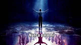 Never Enough subtitulada español El Gran Showman Loren Allred
