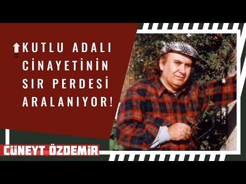 SEDAT PEKER'DEN KUTLU ADALI CİNAYETİNİN SATIR ARALARI!
