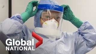 Global National: Feb. 19, 2020 | Coronavirus outbreak could bring medical supply, drug shortage