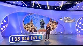 Tirage Euromillions du mardi 19 décembre 2017 [vidéo officielle]