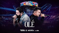 Henrique e Juliano - OLÉ - DVD Ao Vivo No Ibirapuera