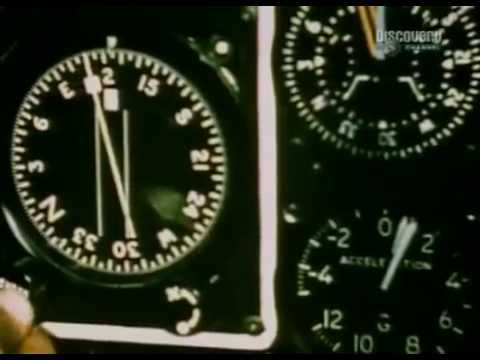 Discovery Channel   Nuclear Airplane   Part 1