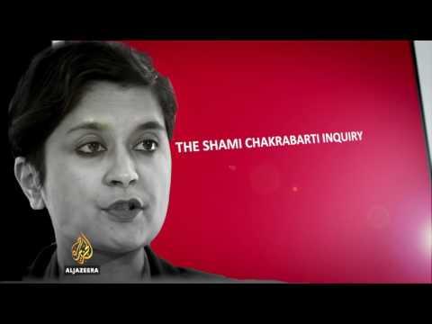 Al Jazeera Investigations – The Lobby P2 The Training Session