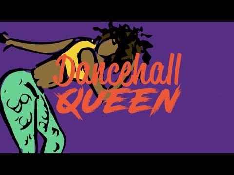 Putzgrilla X Kalibandulu X Bay-C - Dancehall Queen