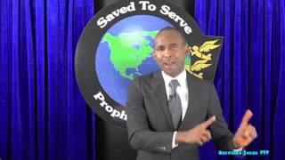 Pastor Adventista Andrew Henriques adverte a não sermos como Eli 1
