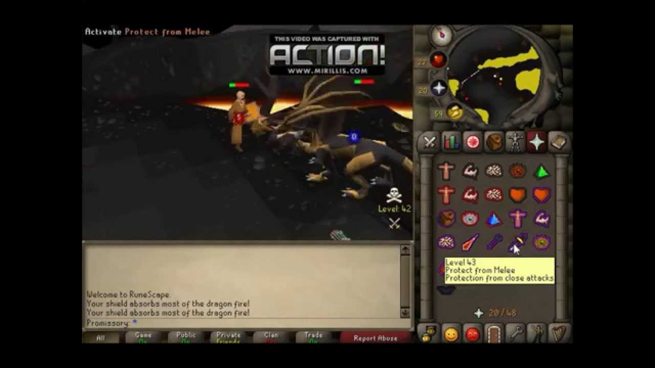 Osrs Ramboing 46 37 29 With Ruby Bolts E Skip To 0
