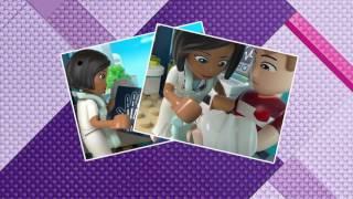 LEGO® Friends - 41318 Heartlake Hospital