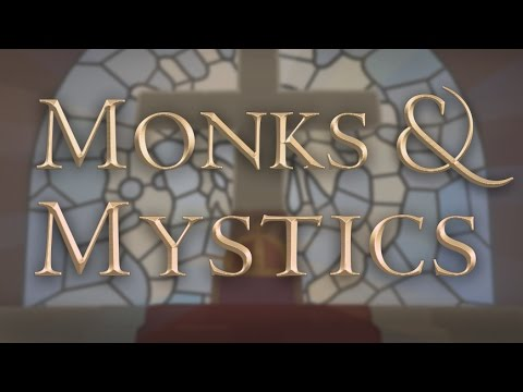 Crusader Kings II: Monks And Mystics - Animated Trailer