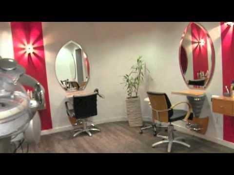 Métamorphose Salon De Coiffure metamorphose coiffure - le salon - youtube