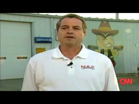 CNN American Morning: Missouri Car Dealership Gives Away an AK47 with Each Truck Purchase!