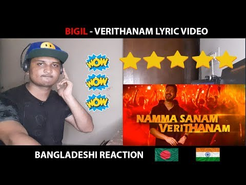 bigil---verithanam-lyric-reaction---bigil-verithanam-song-reaction-with-thalapathy-fan