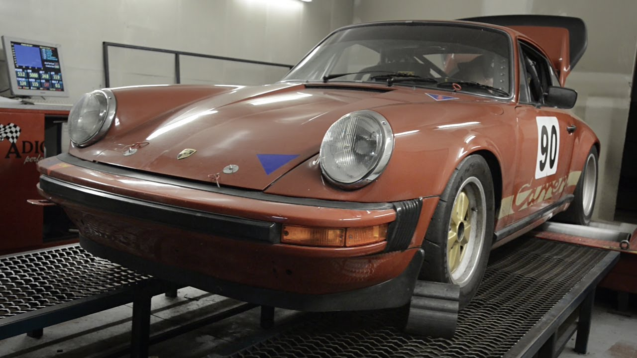 porsche 911 carrera air cooled tuning ccmps youtube. Black Bedroom Furniture Sets. Home Design Ideas