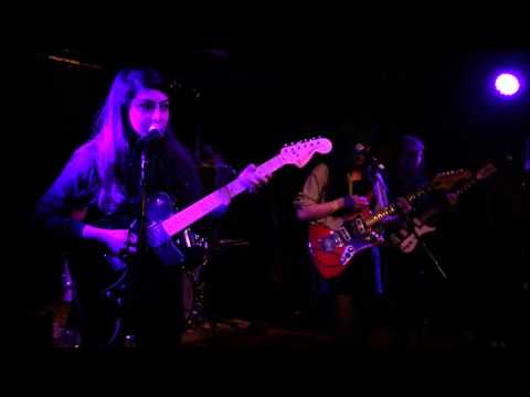 SCULLY @ RAMA LAMA DING DONG - The Middle East - Cambridge, MA - 4/30/2016