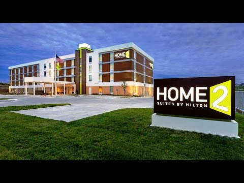 In The News: Home2 Suites By Hilton Omaha West, Omaha, Nebraska, USA, 3 stars hotel