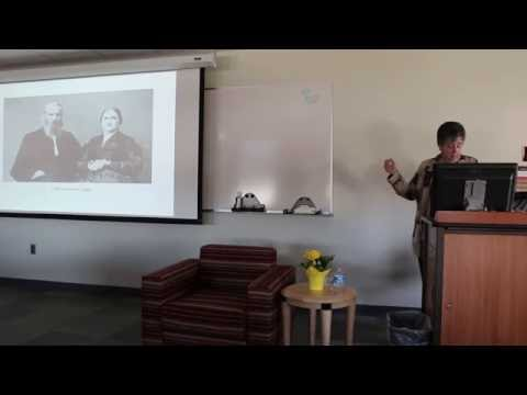 March Towards Equity 2016 - Part 4 - Pat Martinelli RAW