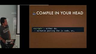 Compile Svelte in Your Head