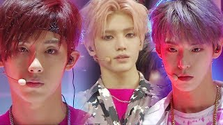 《Comeback Special》 NCT 127 - Cherry Bomb @인기가요 Inkigayo 20170618