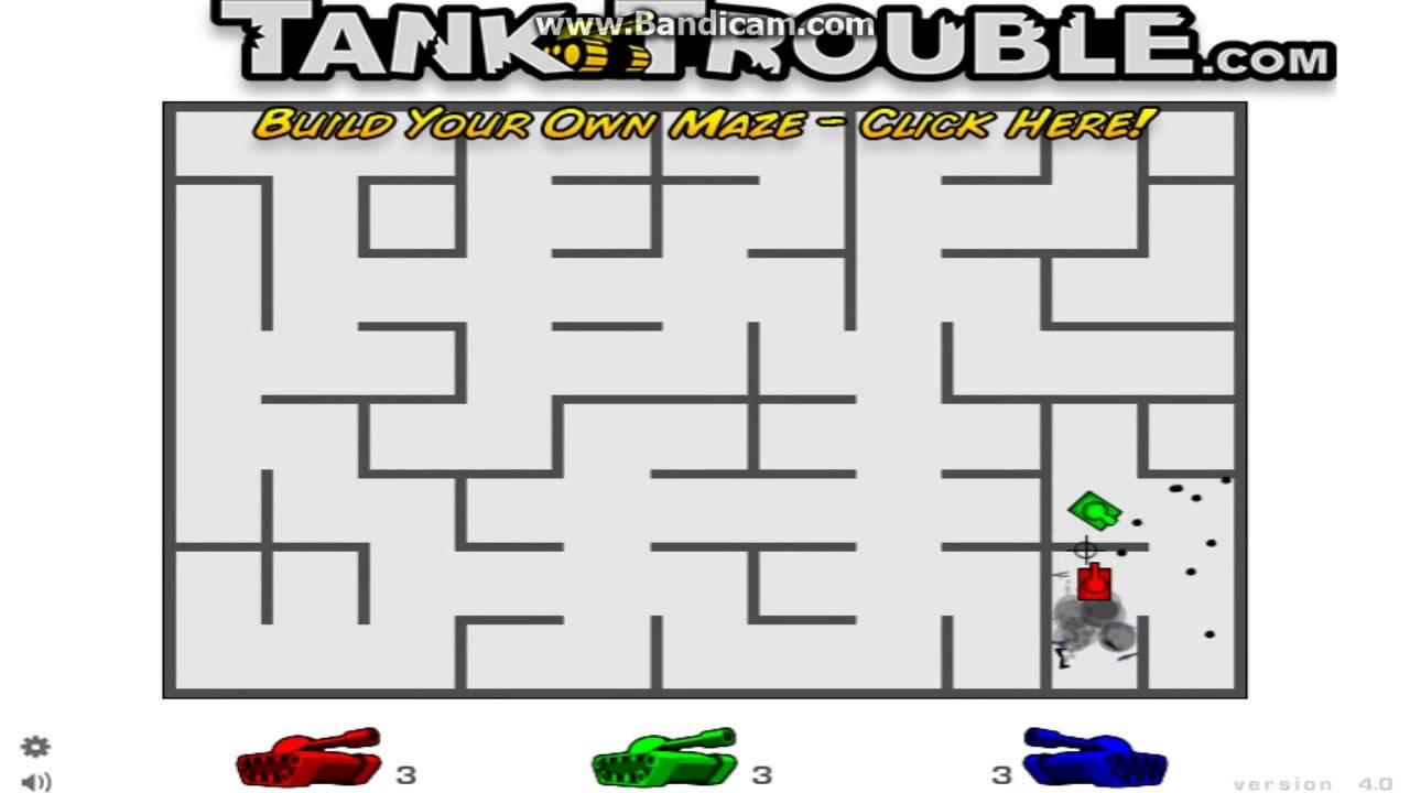 Az Tank Trouble
