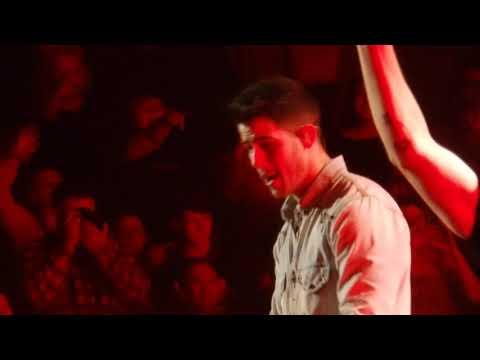 Jonas Brothers - Grand Finale (Sucker) - In Chicago 2019