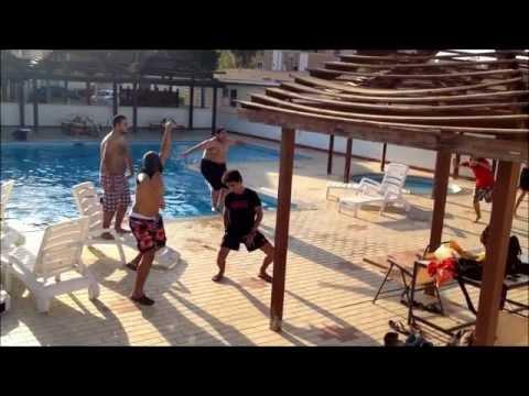 Intex 18x9x52 Ultra Frame Rectangular Swimming Pool - akross.info