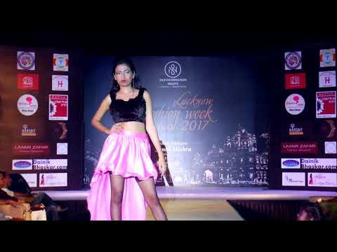 amity university collection lko fashion week 2017 show director sunny mishra