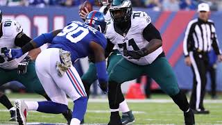 Injury Report with Dr Kevin McHale discussing Jason Peters Biceps Injury and Jay Ajayi Torn ACL