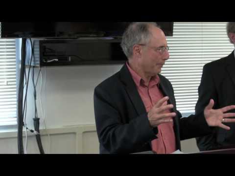 John Judis on Harry Truman and the Creation of Israel
