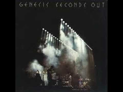 Genesis - The Carpet Crawlers (Seconds Out).wmv mp3