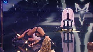 Das Supertalent 2016 - Alle Auftritte der achten Sendung vom 05.11.2016