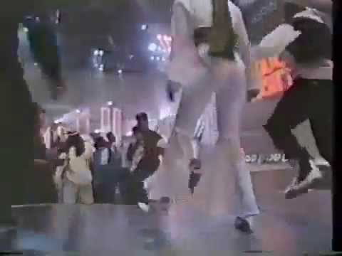 Soul Train 93' Performance - Intro - Let Me Be The One!