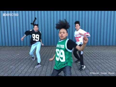 Ferreck Dawn & Robosonic - In Arms (Dance Video)