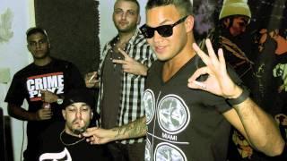 Kay One - feat. Shindy, Geeniuz, Blacklife - Bad Boyz 4 Life - Crime Payz & Kay One Army