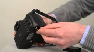 The Nikon D5200 - Battery Grip - youtube