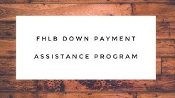 Federal Home Loan Bank Down Payment Assistance -  Charlotte, NC Realtor | Buy Sell Homes