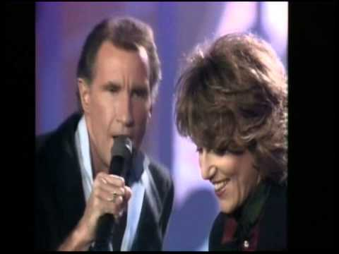 "Bill Medley & Jennifer Warnes: ""(I've Had) The Time Of My Life"" (UK, 1987)"