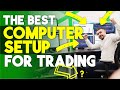 How I Set Up My Trading Computer - YouTube