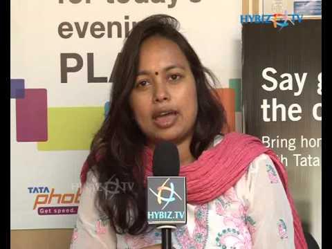 Krishnaveni, Tata TeleServices Limited