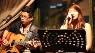 Giấc Mơ Có Thật I Guitar Tân Bo ft Diệu Thanh