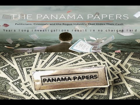 Post Panama Papers - Years long investigations result in no charges laid
