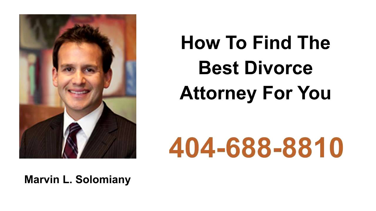 Best Divorce Lawyer In San Diego