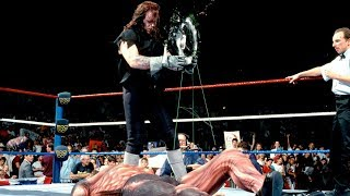10 Fascinating WWE SummerSlam 1993 Facts